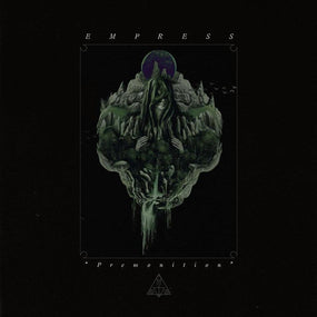Empress - Premonition - CD - New