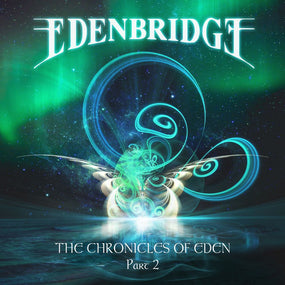 Edenbridge - Chronicles Of Eden Part 2, The (2CD) - CD - New
