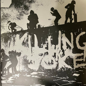 Killing Joke - Killing Joke (40th Ann. gatefold reissue) - Vinyl - New