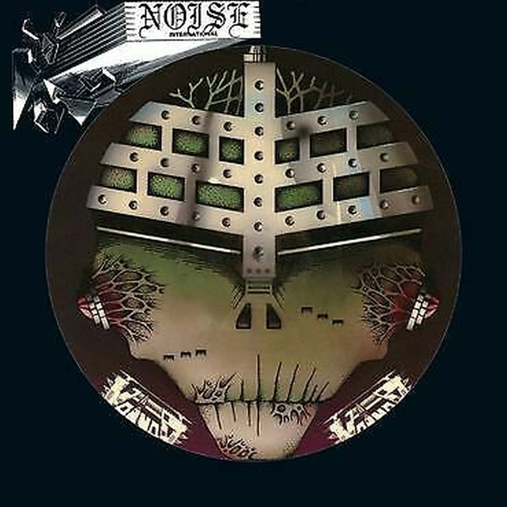 Voivod - Too Scared To Scream (12 Inch Picture Disc) (2018 RSD LTD ED) - Vinyl - New
