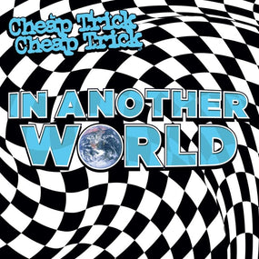 Cheap Trick - In Another World - CD - New - PRE-ORDER