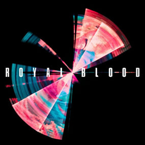 Royal Blood - Typhoons - CD - New - PRE-ORDER