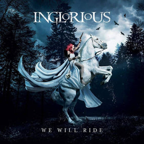 Inglorious - We Will Ride (IMPORT) - CD - New