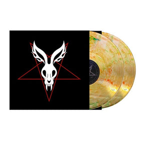 Mr. Bungle - Raging Wrath Of The Easter Bunny Demo, The (Limited Holiday Massacre, Yuletide Vinyl with Embossed Cover 2LP) - Vinyl - New - PRE-ORDER