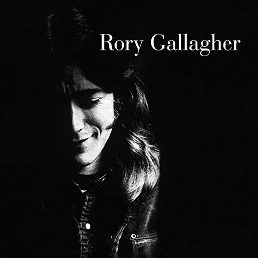 Gallagher, Rory - Rory Gallagher (2018 reissue w. 2 bonus tracks) - CD - New