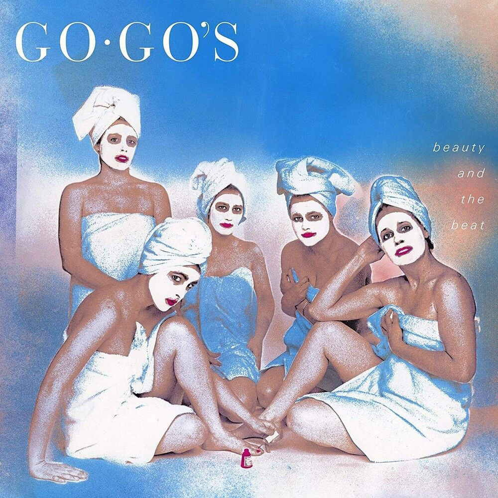 Go-Go's - Beauty And The Beat (U.S. Pressing) - Vinyl - New