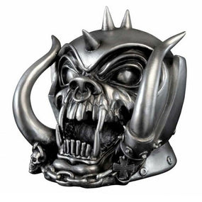 Motorhead - Snaggletooth Warpig Bust (Resin 160mm x 155mm x 170mm)