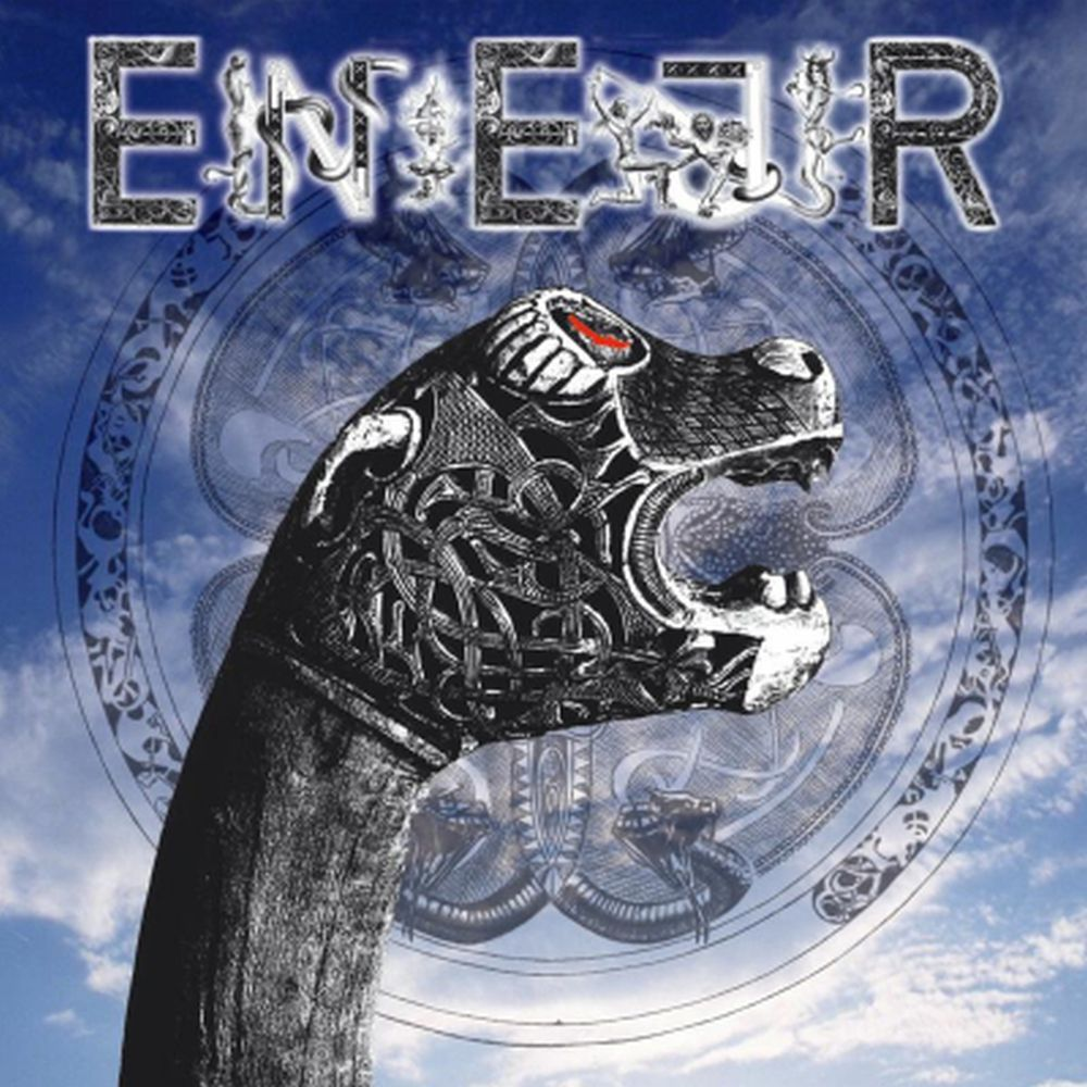 Einherjer - Dragons Of The North (2021 rem. reissue) - CD - New