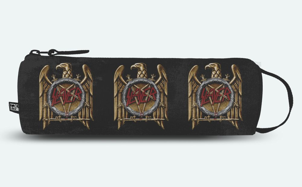 Slayer - Gold Eagle - Pencil Case
