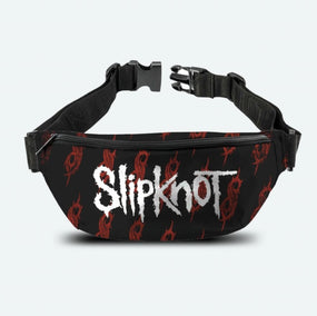 Slipknot - Bum Bag (Tribals S Logo)