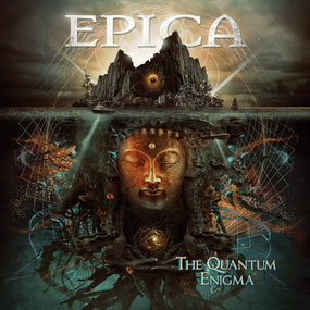 Epica - Quantum Enigma, The (U.S.) - CD - New