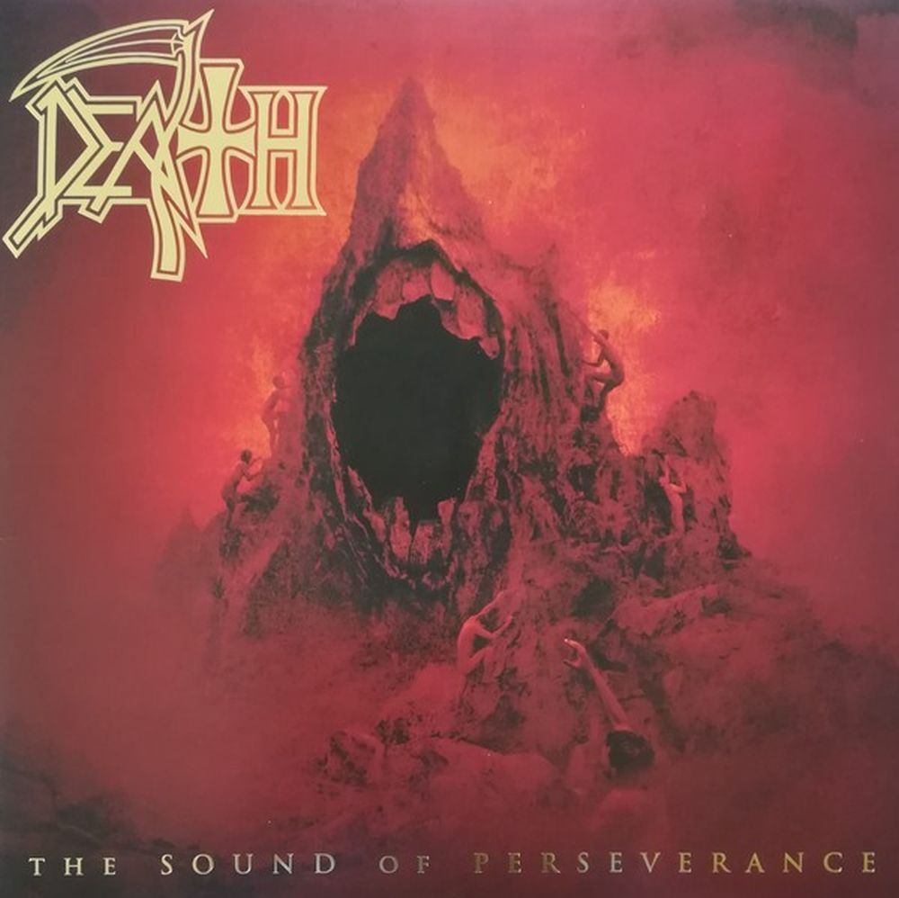 Death - Sound Of Perseverance, The (2LP gatefold) - Vinyl - New