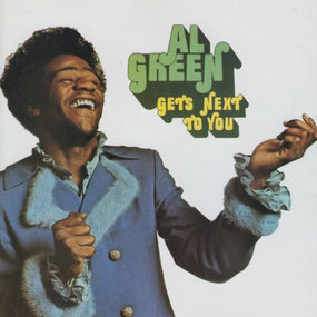 Green, Al - Gets Next To You - Vinyl - New