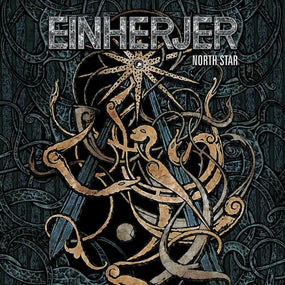 Einherjer - North Star - CD - New