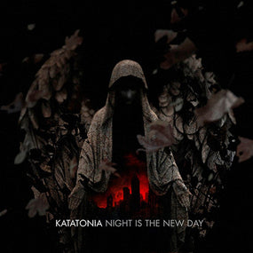 Katatonia - Night Is The New Day (2LP gatefold) - Vinyl - New