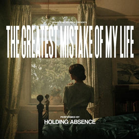 Holding Absence - Greatest Mistake Of My Life, The (w. bonus track) - CD - New
