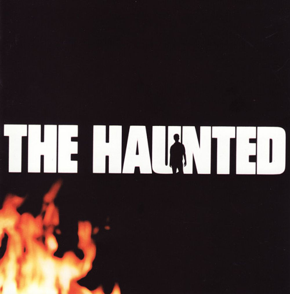 Haunted - Haunted, The - CD - New