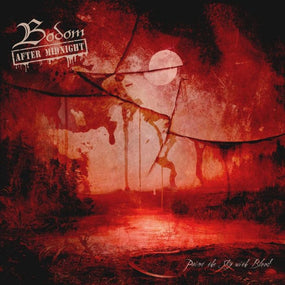 Bodom After Midnight - Paint The Sky With Blood (EP) - CD - New