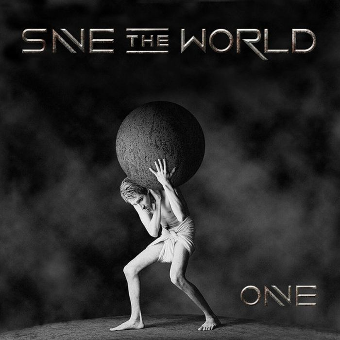 Save The World - One (2021 reissue) (IMPORT) - CD - New