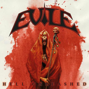 Evile - Hell Unleashed - CD - New