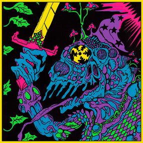 King Gizzard And The Lizard Wizard - Live In Adelaide '19 (Ltd. Ed. 3LP Coloured Vinyl gatefold) - Vinyl - New