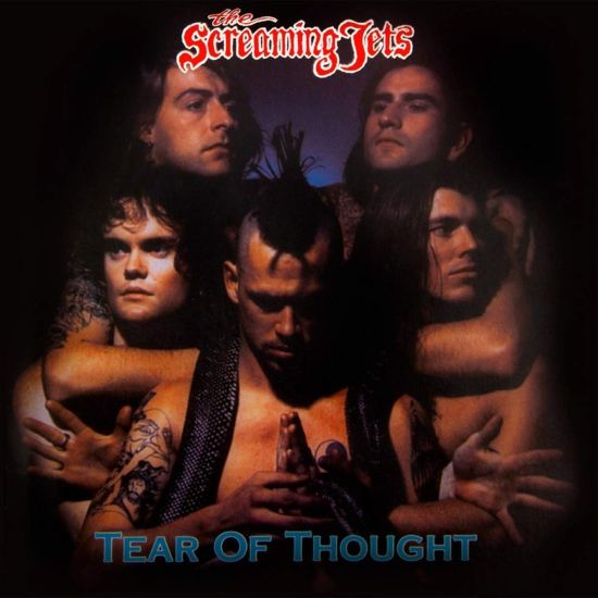 Screaming Jets - Tear Of Thought (2019 2CD rem.) - CD - New