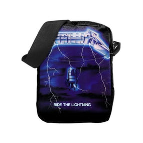 Metallica - Cross Body Bag (Ride The Lightning)