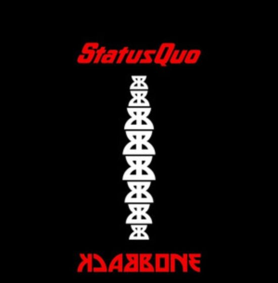 Status Quo - Backbone (Ltd. Ed. digi. w. 2 bonus tracks) - CD - New