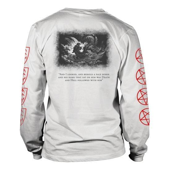 Emperor - Rider 2019 White Long Sleeve Shirt