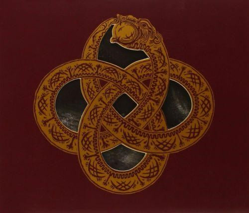 Agalloch - Serpent And The Sphere, The - CD - New