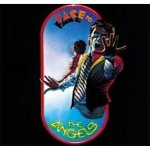 Angels - Face To Face - CD - New