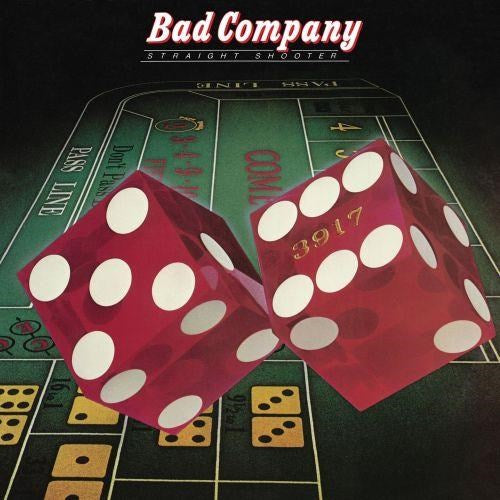 Bad Company - Straight Shooter (Deluxe Ed. 2CD) - CD - New
