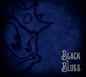 Black Stone Cherry - Black To Blues (6 track blues covers EP) - CD - New