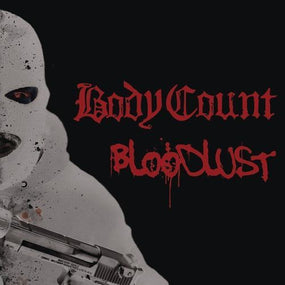 Body Count - Bloodlust (jewel case) - CD - New