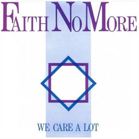Faith No More - We Care A Lot (Deluxe Band Ed. w. 9 bonus tracks) - CD - New