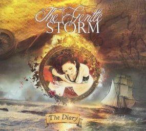 Gentle Storm - Diary, The (Euro. 2CD 2020 reissue) - CD - New