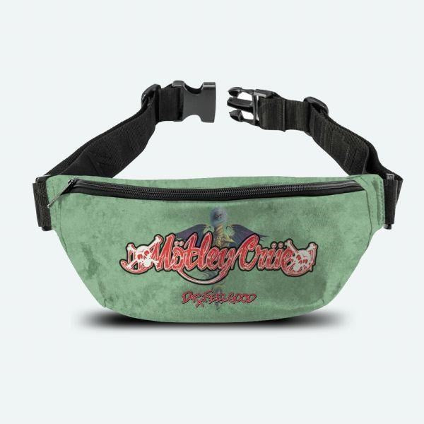 Motley Crue - Bum Bag (Dr Feelgood)