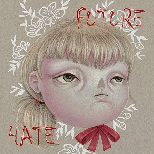 Future Hate - Potboiler - CD - New