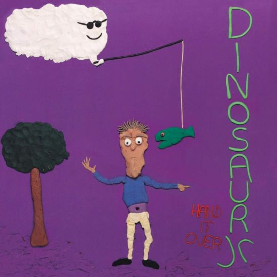 Dinosaur Jr. - Hand It Over (2019 Exp. Ed. 2CD) - CD - New
