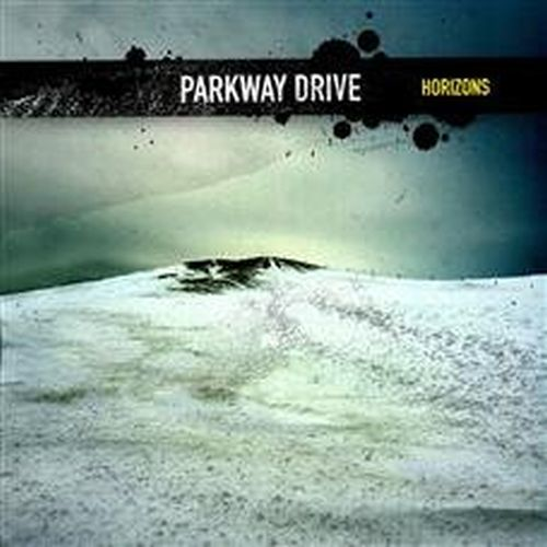 Parkway Drive - Horizons - CD - New
