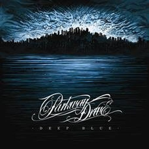 Parkway Drive - Deep Blue - CD - New