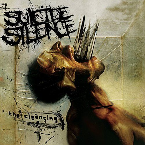 Suicide Silence - Cleansing, The (Enhanced Euro. CD w. bonus track and 6 live clips) - CD - New