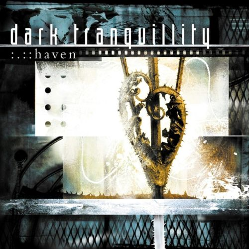 Dark Tranquillity - Haven (reissue w. 4 bonus tracks) - CD - New