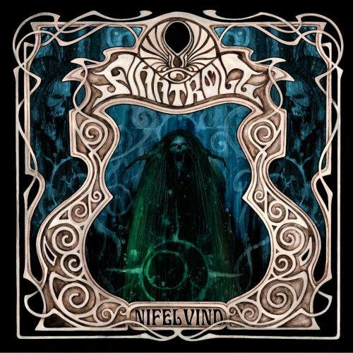 Finntroll - Nifelvind - CD - New