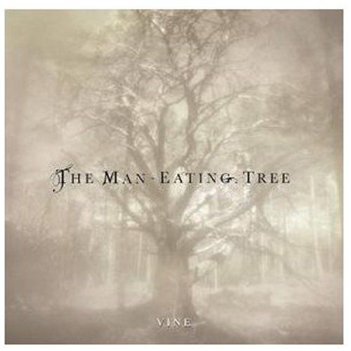 Man-Eating Tree - Vine - CD - New