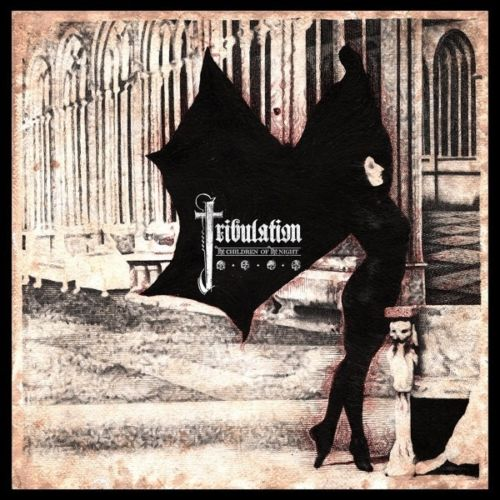 Tribulation - Children Of The Night, The - CD - New