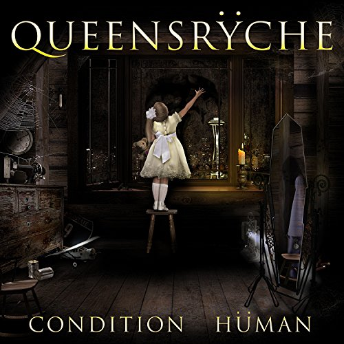 Queensryche - Condition Human - CD - New