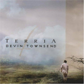 Townsend, Devin - Terria (Euro.) - CD - New