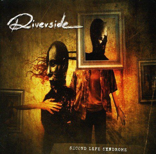 Riverside - Second Life Syndrome (Euro.) - CD - New