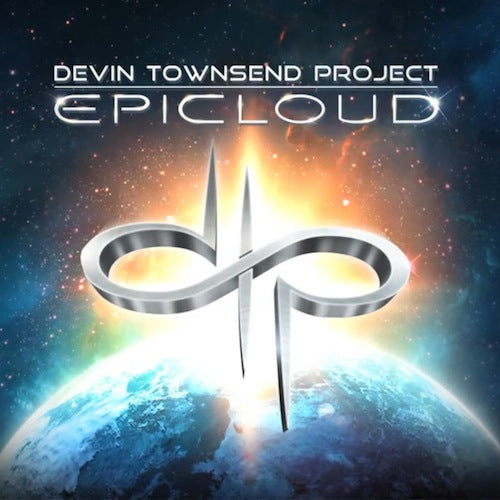 Townsend, Devin - Epicloud (Euro.) - CD - New